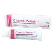 CHEMA POLISH I pasta do oczyszczania zębów