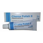 CHEMA POLISH II pasta do polerowania zębów