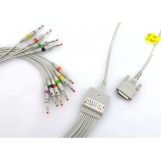 Kabel pacjenta EKG 30 v.001 AsCard