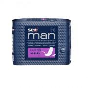 WKŁADKI urologiczne SENI MAN Super dla mężczyzn 20 sztuk