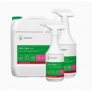 VELOX SPRAY 1 L TEA TONIC do dezynfekcji powierzchni MEDISEPT