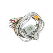 Kabel EKG KEKG-30R v.202 ASPEL