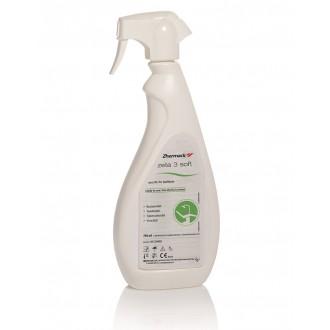 ZETA 3 SOFT 750 ml alkoholowy spray do dezynfekcji powierzchni ZHERMACK