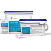 VIRUTON PULVER 1 KG proszek do mycia i dezynfekcji narzędzi, endoskopów, inkubatorów i wyrobów medycznych MEDISEPT
