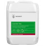 QUATRODES EXTRA 5L Koncentrat dezynfekcji powierzchni MEDISEPT
