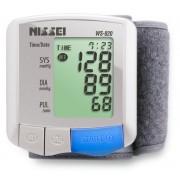 Ciśnieniomierz nadgarstkowy WS-820 NISSEI