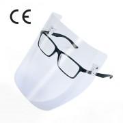Przyłbica na okulary korekcyjne 2szt CERKAMED