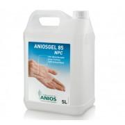 ANIOSGEL 85 NPC 5L żel do dezynfekcji rąk ANIOS