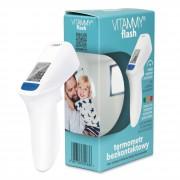 Termometr bezdotykowy VITAMMY FLASH  HTD8816C