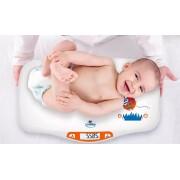 Waga niemowlęca elektroniczna MEBBY PRIMI PESI