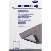 ATRAUMAN AG 10x20cm opatrunek ze srebrem HARTMANN
