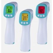 Termometr bezdotykowy MM-337 UNUE MESMED