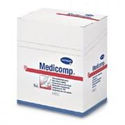 MEDICOMP włókninowy sterylny 10 x 10 cm w opakowaniu 25 x 2 sztuki HARTMANN