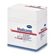 MEDICOMP włókninowy sterylny 5 x 5 cm w opakowaniu 25 x 2 sztuki HARTMANN