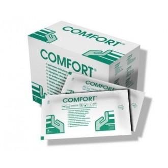 RĘKAWICE lateksowe COMFORT sterylne, pudrowane MERKATOR MEDICAL