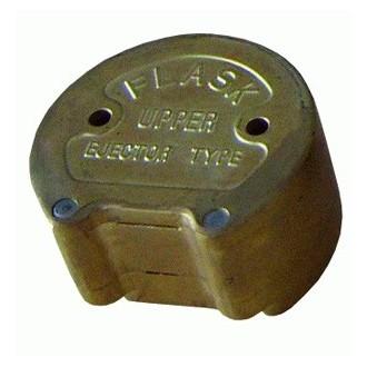 Puszka górna polimeryzacyjna z mosiądzu typ amerykański FLASK