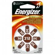 Bateria słuchowa 312 ENERGIZER