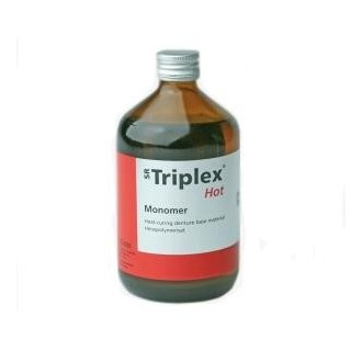 TRIPLEX Hot płyn 500 ml IVOCLAR VIVADENT