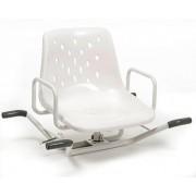 Obracane krzesełko nawannowe. MAGDA