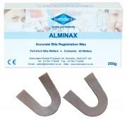 Alminax kęski zgryzowe wosk/aluminium a'40