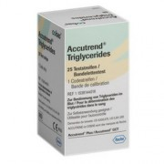 ACCUTREND TRIGLYCERIDES
