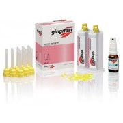 Gingifast Elastic 2*50ml/12 small mix/12oral tips