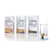 PASKI WSKAŹNIKOWE DOPOCHWOWE pH 4,0 - 7,0 MERCK pakowane po 100 sztuk