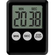 Minutnik czarny min/sec 290308