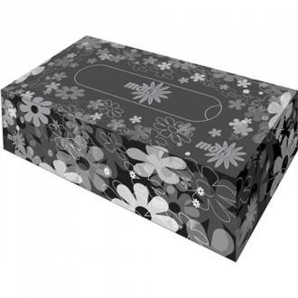 Chusteczki Mola pudełko 80szt