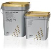 Gips GC FujiRock EP Golden Brown 12 kg