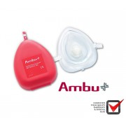 MASKA CPR typu pocket mask AMBU RES-CUE