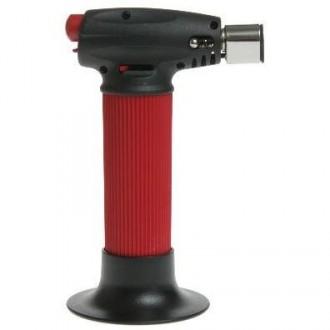 Palnik gazowy ręczny z zabezpieczeniem HT-900