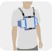 CARDIO-PASS PAS ściągający klatkę piersiową pooperacyjny