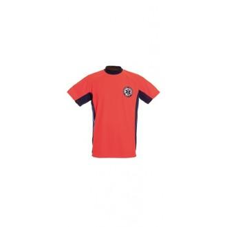 T-Shirt Ratownictwa męski R502 Wojdak