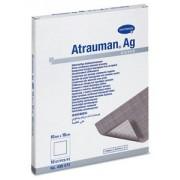 Opatrunek ze srebrem ATRAUMAN AG 10 x 10 cm Hartmann 1 szt.