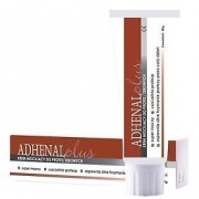 Adhenal Plus 40g krem mocujący protezy zębowe