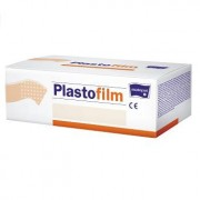 PLASTOFILM przylepiec przezroczysty 1.25x9.14m Matopat