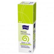 MATOPAT UNIVERSAL 12cmx5m bandaż elastyczny z zapinką