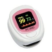 Pulsoksymetr na palec dla dzieci PC60D2