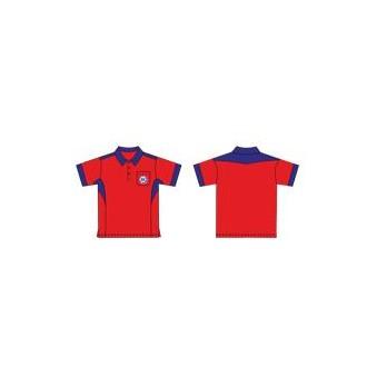 Koszulka męska POLO ratownictwa 509