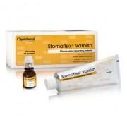 STOMAFLEX VARNISH / LACK 140g silikonowa masa izolacyjna