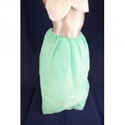 Spódniczka ginekologiczna niebieska opak.20szt standard