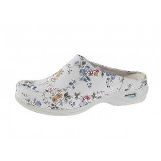 OBUWIE PARIS FLOWERS WG4F1 Wash'Go Nursing Care