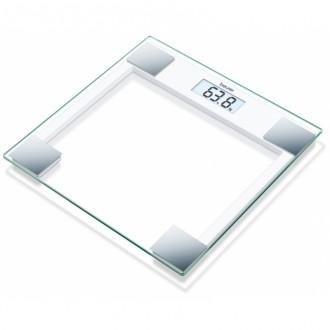 Waga łazienkowa GS 14 szklana Beurer