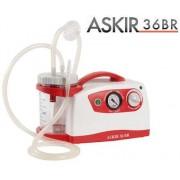 SSAK NEW ASKIR 36BR akumulatorowo-sieciowy