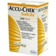 Lancety SoftClix II 200szt. do accu check