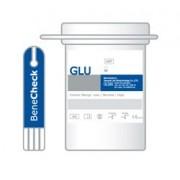 PASKI glukoza BeneCheck opakowanie 50 sztuk