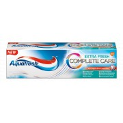 Pasta AQUAFRESH Complete Care Extra Fresh 100ml GSK