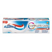 Pasta AQUAFRESH Complete Care Whitening 100ml GSK