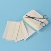 NONVIplast 8cmx5m włókninowy plaster z opatrunkiem